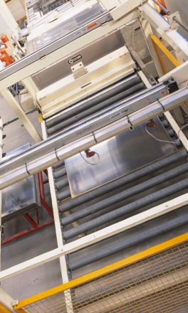MICAM Industrial Laminates